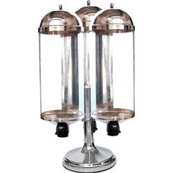 Dispenser-Karussell 3tlg h15732
