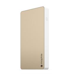 Mophie PowerStation XL Powerbank 10.000 mAh Gold