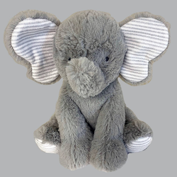 Baby Elephant Waggy Musical Learning Toy - Just One You made by carter's