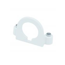 Axis ACI Conduit Bracket A Camera dome conduit adapter auf Anhänger montierbar für AXIS T94T01S (5505-971)