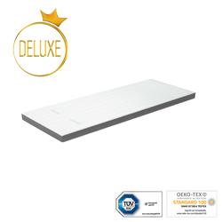 Genius eazzzy | Matratzentopper Deluxe 80 x 200 x 9 cm