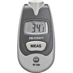 VOLTCRAFT IR-230 Infrarot-Thermometer Optik 1:1 -35 bis +250°C Pyrometer