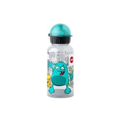 Emsa Trinkflasche Kindertrinkflasche Monster, Trinkflasche