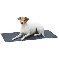 ABUKI Hundematte Kühlmatte, für Hunde, 50x90 cm