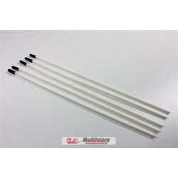 ABSiMA Antennenrohr (5 St.) / 511123