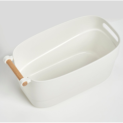 Zeller Present Aufbewahrungsbox Kunststoff