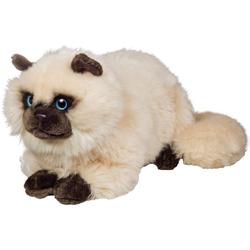 Teddy Hermann® Kuscheltier Siamkatze sitzend, 36 cm