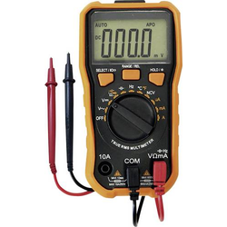 Kunzer Hand-Multimeter