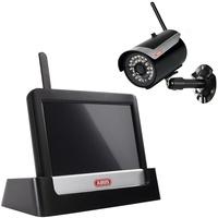 ABUS Funk-Überwachungsset 4-Kanal TVAC16001A
