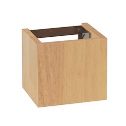 s.LUCE pro Ixa Abdeckung in Holz
