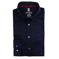 Desoto Businesshemd Desoto - Slim Fit M