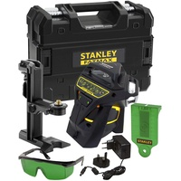 Stanley FatMax X3G grün