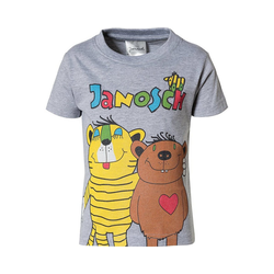 JANOSCH T-Shirt Janosch T-Shirt für Jungen 92/98