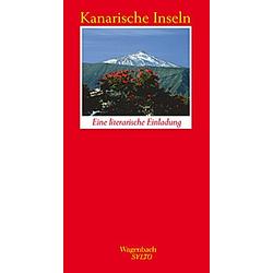 Kanarische Inseln - Buch