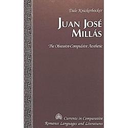 Juan José Millás. Dale Knickerbocker  - Buch