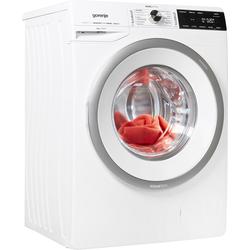 Waschmaschine WA843PS, Waschmaschine, 81781741-0 weiß weiß