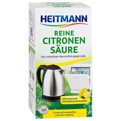 Heitmann Reine Citronensäure 375g