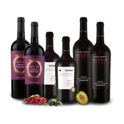 3 TOP-Farnese-Weine im Vorteilspaket