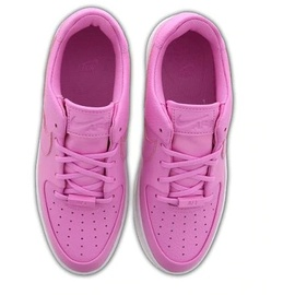 Nike Wmns Air Force 1 Sage Low pink/ white, 37.5