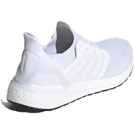 adidas Ultraboost 20 M cloud white/cloud white/core black 40 2/3