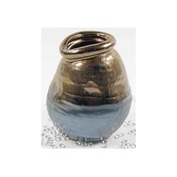 HTI-Living Dekovase Vase Atlantik 14 cm