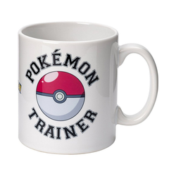 POKÉMON Tasse Tasse Pokémon Trainer