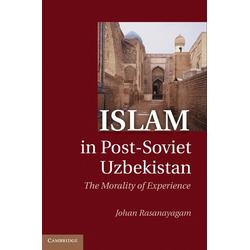 Islam in Post-Soviet Uzbekistan: eBook von Johan Rasanayagam