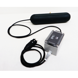 Remko Wechselstromzähler | WSZ-1 | für Bautrockner
