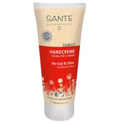 SANTE Family Handcreme Bio-Goji & Olive 100 ml