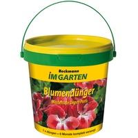 BECKMANN Blumendünger - Mastercote Depot-Perls 1 kg