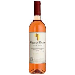 Golden Kaan Shiraz Rosé Western Cape trockener Roséwein 750 ml