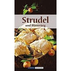 Strudel und Blätterteig