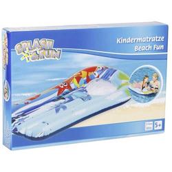 SF Kindermatratze BF+Sichtfenster 110x