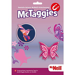 McNeill McTaggies Nature 2 tlg. Set