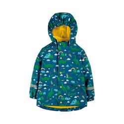 frugi Regenjacke Regenjacke PUDDLE für Jungen (recycelt) 122