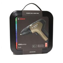 Bosch 06039C5001 1 Akkuschrauber YOUseries Drill, 3.6 V