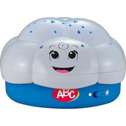 SIMBA Nachtlicht ABC Baby Nachtlicht mit Spieluhr