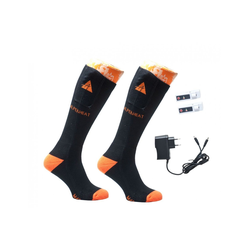 ALPENHEAT Heizsocken FIRE-SOCKS AJ26-RC Sockengröße - 42 - 45,