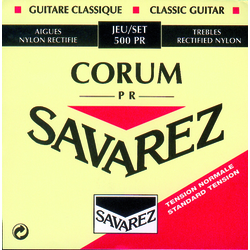 Savarez 500 PR Corum Konzertgitarrensaiten