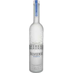 Belvedere Vodka 40% vol.