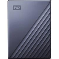 2TB USB-C 3.0 blau ( WDBC3C0020BBL-WESN)
