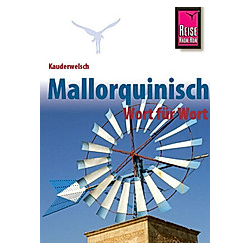 Mallorquinisch Wort für Wort. Hans-Ingo Radatz  - Buch