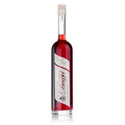 Druffel Mandel Kirsch Likör 18 Prozent mit kräftigem Aroma 700ml