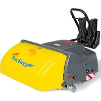 ROLLY TOYS Rolly Trac Sweeper Kehrmaschine