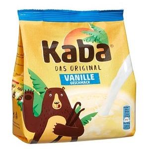 kaba Vanille Getränkepulver 400,0 g