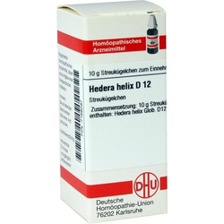 HEDERA HELIX D12