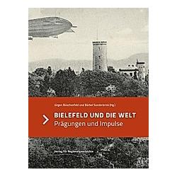 Bielefeld und die Welt - Buch