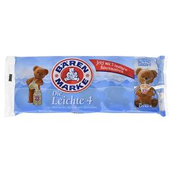 Bärenmarke Dauermilch Die Leichte 4, 12er Pack