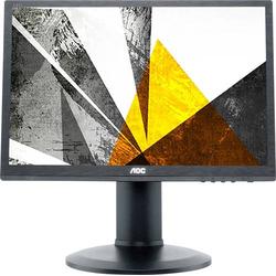 AOC I960PRDA LCD-Monitor 48.3cm (19 Zoll) EEK A (A+ - F) 1280 x 1024 Pixel SXGA 5 ms DVI, VGA IPS LC