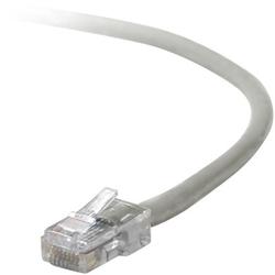 Belkin CAT 5 e Netzwerkkabel 0,5 m UTP grau